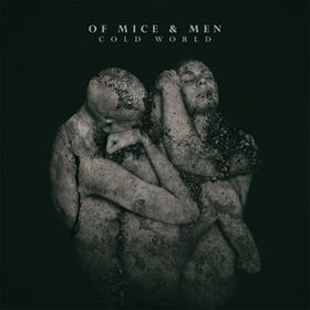 Of Mice and Men Cold World - CrypticRock Presents: The Best Albums of 2016