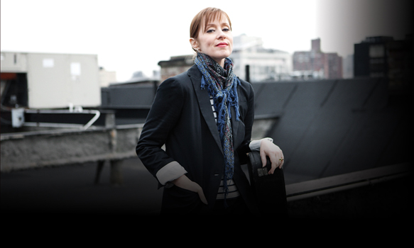 Suzanne Vega 2016 Hero - Suzanne Vega – Lover, Beloved: Songs from an Evening with Carson McCullers (Album Review)