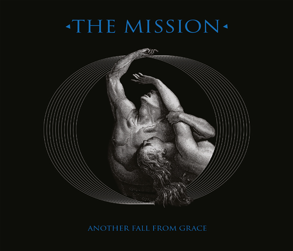 The Mission   Another Fall From Grace - The Mission – Another Fall from Grace (Album Review)