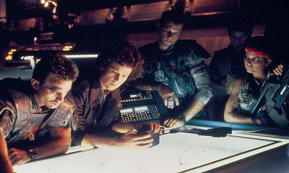 aliens 1 - Aliens - An Epic Sequel 30 Years Later