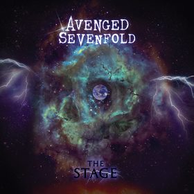 avenged - CrypticRock Presents: The Best Albums of 2016