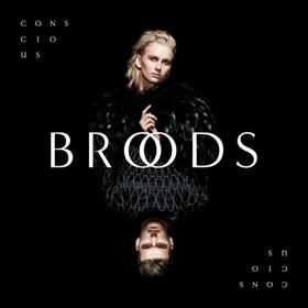 broods conscious 640x640 - CrypticRock Presents: The Best Albums of 2016