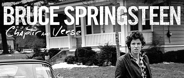 bruce slide 2 - Bruce Springsteen - Chapter and Verse (Album Review)