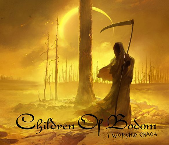 cob worship - Interview - Alexi Laiho of Children of Bodom