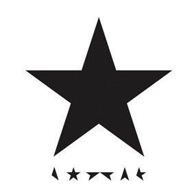 david bowie blackstar 2016 billboard 1000 - CrypticRock Presents: The Best Albums of 2016