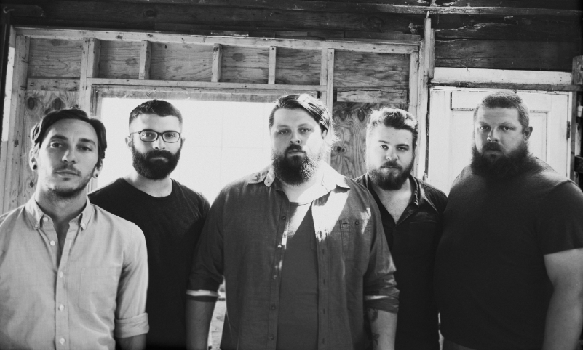 dear hunter promo - The Dear Hunter - Act V: Hymns With the Devil in Confessional (Album Review)