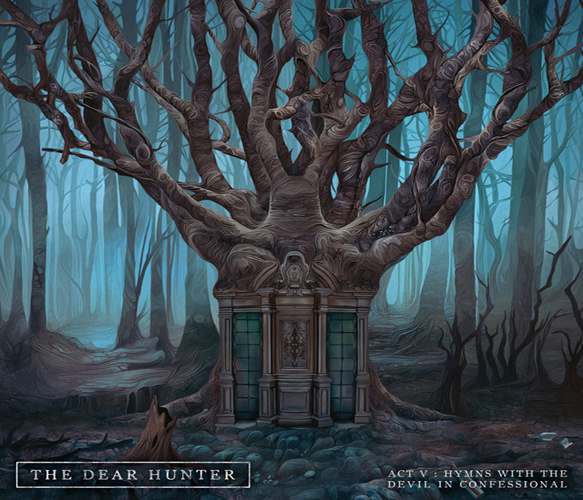 dear hunter - The Dear Hunter - Act V: Hymns With the Devil in Confessional (Album Review)