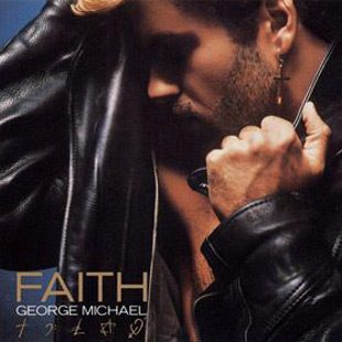 faith michael cover 1 - George Michael - The Pop Icon Of A Lifetime