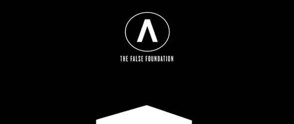 false slide - Archive - The False Foundation (Album Review)