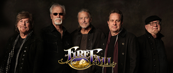 firefall slide - Interview - Mark Andes of Firefall