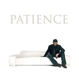george michael 2004 album patience cover 1 - George Michael - The Pop Icon Of A Lifetime