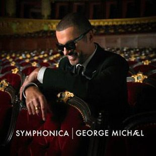 george michael symphonica 1 - George Michael - The Pop Icon Of A Lifetime
