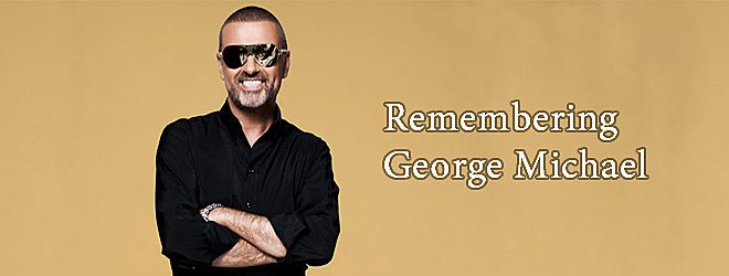 george michael tribute - George Michael - The Pop Icon Of A Lifetime