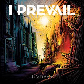 i prevail - CrypticRock Presents: The Best Albums of 2016