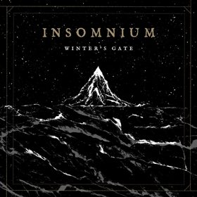 insominum - CrypticRock Presents: The Best Albums of 2016