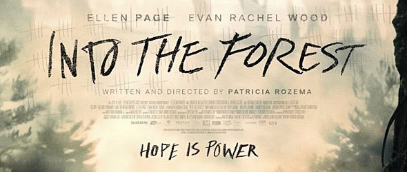 into the forest slide - Into The Forest (Movie Review)