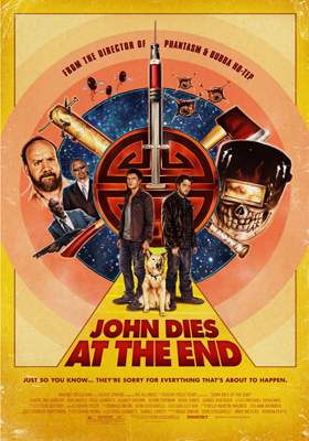 john dies at the end - Interview - Chase Williamson