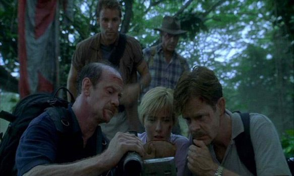 Jurassic Park Iii 15 Years Later Cryptic Rock