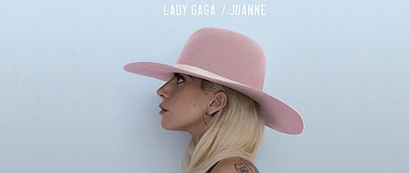 lady slide - Lady Gaga - Joanne (Album Review)