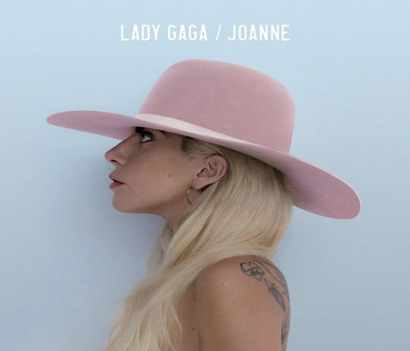 lady - Lady Gaga - Joanne (Album Review)