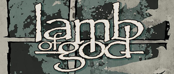 lamb of god slide - Lamb of God - The Duke (EP Review)
