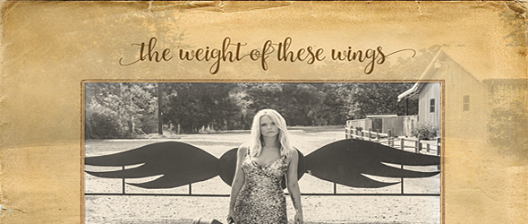 lambert slide - Miranda Lambert - The Weight Of These Wings (Album Review)