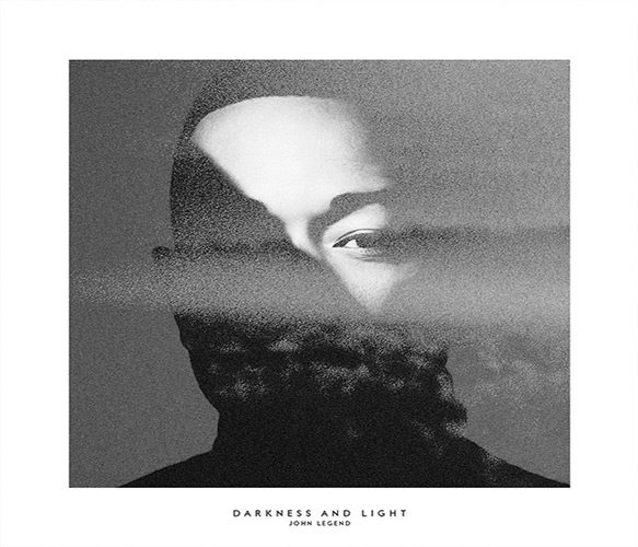 legend darkness light - John Legend - Darkness And Light (Album Review)