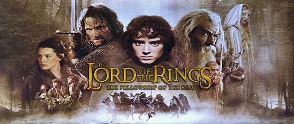 lord of rings 15 - The Lord of the Rings: The Fellowship of the Ring - Fantastical Excellence 15 Years Later