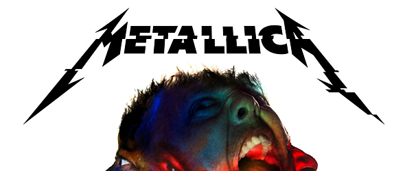 metallica slide - Metallica - Hardwired...to Self-Destruct (Album Review)