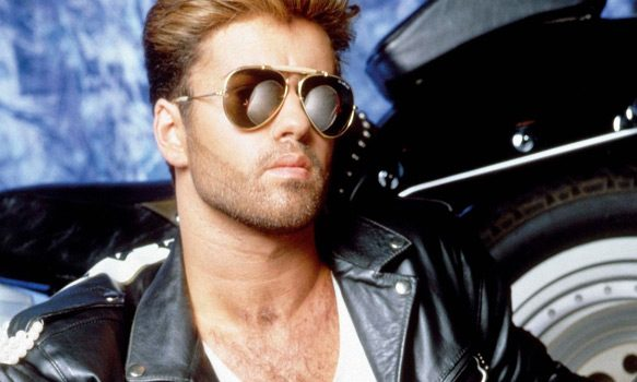 michael1 - George Michael - The Pop Icon Of A Lifetime