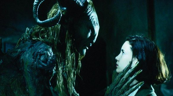 pans 1 - Pan's Labyrinth - A Mastery Of Dark Fantasy 10 Years Later