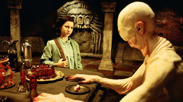 pans 4 - Pan's Labyrinth - A Mastery Of Dark Fantasy 10 Years Later