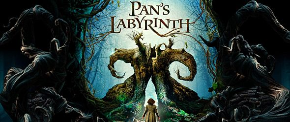 pans quad 2 - Pan's Labyrinth - A Mastery Of Dark Fantasy 10 Years Later