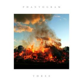 phantogram three - CrypticRock Presents: The Best Albums of 2016