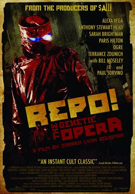 repo the genetic opera xlg - Interview - Darren Lynn Bousman