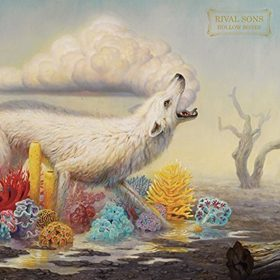 rival sons - CrypticRock Presents: The Best Albums of 2016