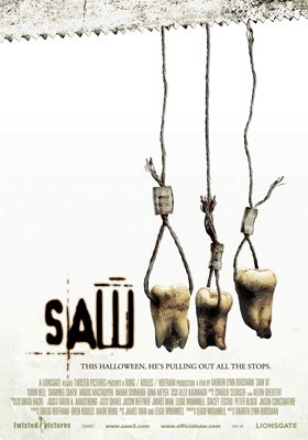 saw3 - Interview - Darren Lynn Bousman