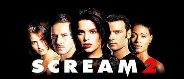 scream 2 big slide edited 1 - This Week in Horror Movie History - Scream 2 (1997)