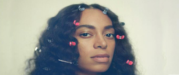 solanga slide - Solange - A Seat At the Table (Album Review)