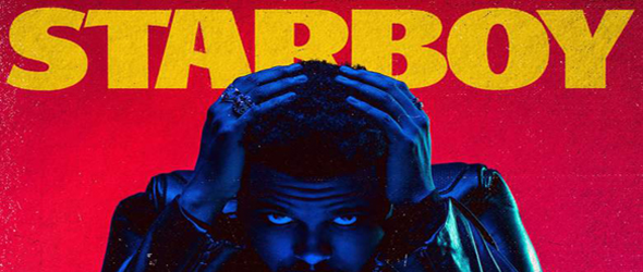 starboy slide - The Weeknd - Starboy (Album Review)