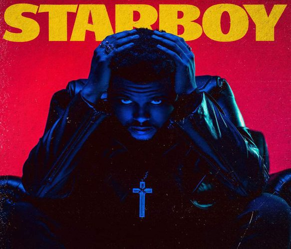 starboy1 - The Weeknd - Starboy (Album Review)