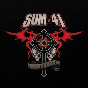 sum 41 - CrypticRock Presents: The Best Albums of 2016