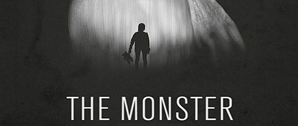 the monster slide - The Monster (Movie Review)