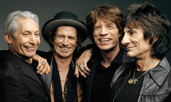 the rolling stones 2016 pressphoto 650 - The Rolling Stones - Blue & Lonesome (Album Review)
