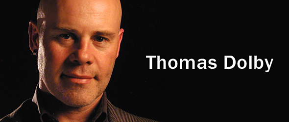 thomas dolby interview slide - Interview - Thomas Dolby