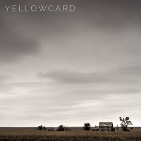 yellowcard - CrypticRock Presents: The Best Albums of 2016