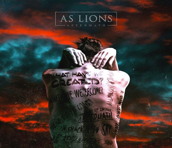 As Lions - Interview - Austin Dickinson of As Lions