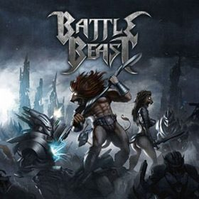 Battle Beast self titled - Interview - Noora Louhimo of Battle Beast