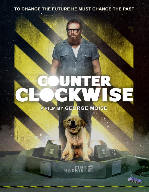 Counter Clockwise poster - Counter Clockwise (Movie Review)