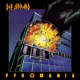 Def Leppard   Pyromania - Interview - Phil Collen of Def Leppard